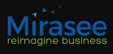Mirasee logo